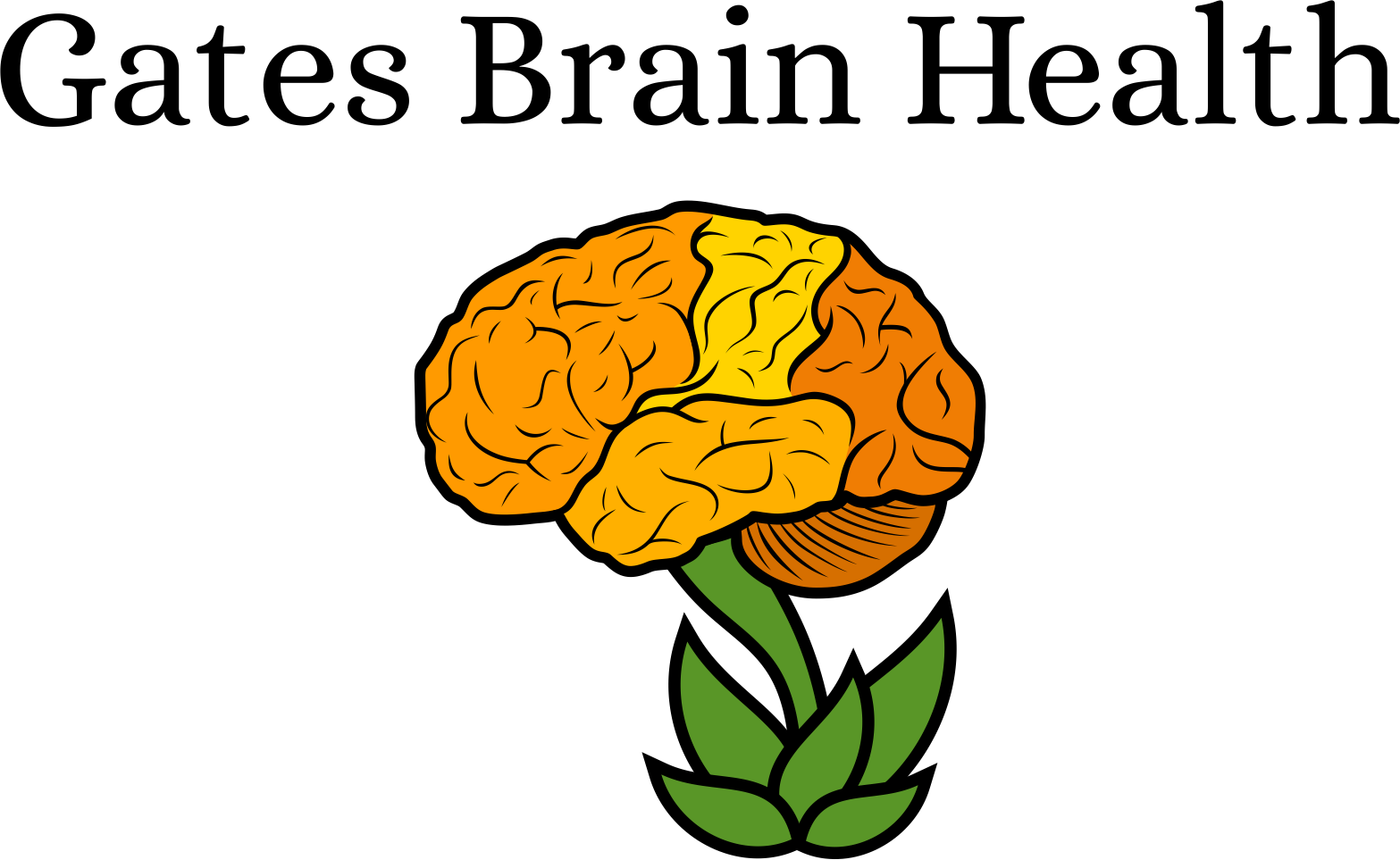 Gates Brain Health